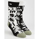 PAIR OF THIEVES Hashtag Blessed Mens Crew Socks