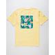 DIAMOND SUPPLY CO. Paradise Sign Box Mens T-Shirt