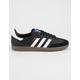 ADIDAS Samba OG Core Black & Gum Shoes