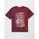 GRIZZLY Scrawl Boys T-Shirt