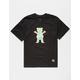 GRIZZLY Irie Splatter Boys T-Shirt