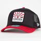 BILLABONG AI Forever New Era Mens Trucker Hat