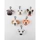 Barking Dog Plush Keychain Blind Box