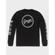 GROM Circle Script Boys T-Shirt