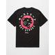 KEY STREET Panther Mens T-Shirt