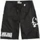 METAL MULISHA Exhibit Mens Boardshorts