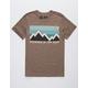 HIPPYTREE Spectrum Mens T-Shirt
