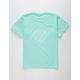DIAMOND SUPPLY CO. Split Boys T-Shirt