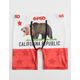 PSD California Republic Boys Boxer Briefs