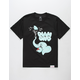 DIAMOND SUPPLY CO. Elephant Bubbles Boys T-Shirt
