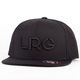 LRG Lifted Research Mens Snapback Hat