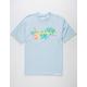 DIAMOND SUPPLY CO. Paradise OG Script Mens T-Shirt