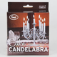 FRED & FRIENDS Cake Candlebra