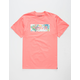 HURLEY Toucan Slam Mens T-Shirt