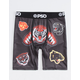 PSD Bear Patch Jimmy Butler Boys Boxer Briefs