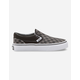 VANS Classic Checkerboard Slip-On Kids Shoes