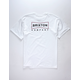 BRIXTON Wedge Mens T-Shirt