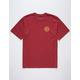BRIXTON Rival II Mens T-Shirt