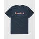 BRIXTON Proxy Mens T-Shirt