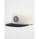 BRIXTON Rival Mens Snapback Hat
