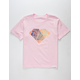 DIAMOND SUPPLY CO. Trotter Boys T-Shirt