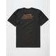 BRIXTON Fugle Mens T-Shirt