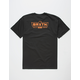 BRIXTON Cruss Mens T-Shirt