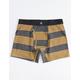 RICHER POORER Thurston Thin Striped Mens Boxer Briefs