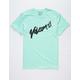 VOLCOM Triheckya Mens T-Shirt