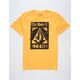 VOLCOM Basic Mentality Mens T-Shirt