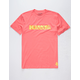 VOLCOM Splitter Mens T-Shirt