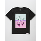 DIAMOND SUPPLY CO. Duplicated Boys T-Shirt