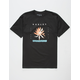 HURLEY Blossom Mens T-Shirt