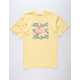 HURLEY Juan Dos Mens T-Shirt