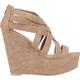 SODA Berta Womens Shoes