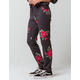AMUSE SOCIETY Escape Mode Womens Sweatpants