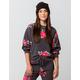 AMUSE SOCIETY Rosa Womens Sweatshirt
