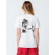 AMUSE SOCIETY It's Better On The Beach Womens Tee