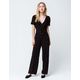 AMUSE SOCIETY On The Bright Side Womens Jumpsuit
