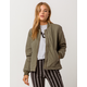 BILLABONG Shell We Womens Bomber Jacket