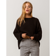 LIRA Sahara Womens Sweater