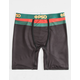 PSD Green, Red, & Gold Boys Boxer Briefs