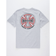 INDEPENDENT Two Tone Mens T-Shirt