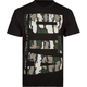 DTA Camo Slap Mens T-Shirt