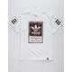 ADIDAS Classic Print Rose Boys T-Shirt