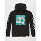 DIAMOND SUPPLY CO. Paradise Box Boys Hoodie