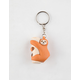 Sloth Squishy Keychain