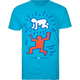 ALIEN WORKSHOP Keith Haring Elevated Baby Mens T-Shirt