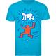ALIEN WORKSHOP Keith Haring Elevated Baby Mens T-Shirt