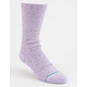 STANCE Icon 2 Mens Crew Socks